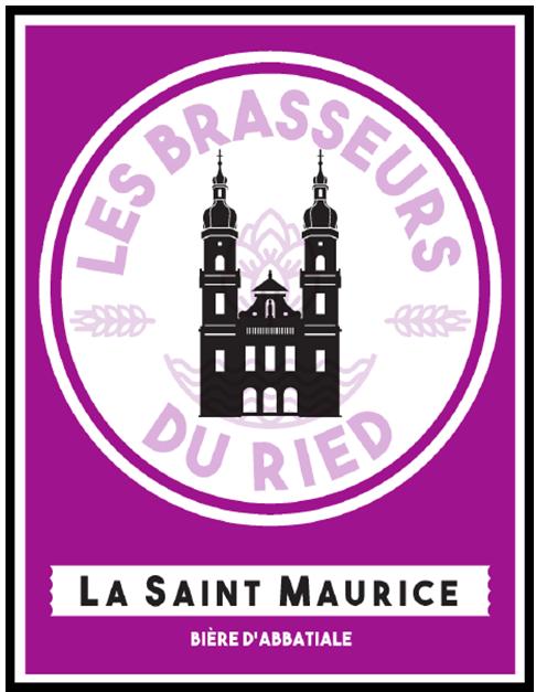 Saint Maurice Biare abbatiale